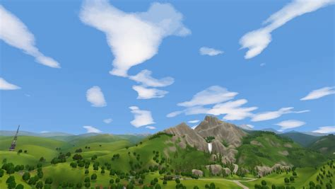 Sims 3 Lighting Mod by My Sims 3 Fresh Cut Day Lighting Mod By Ltebw