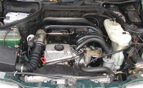 1997 C36 Mercede Wiring Harnes by Mercedes Om605 Engine