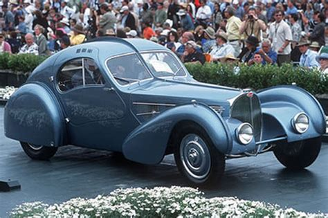 The Most Expensive Bugatti by The Most Expensive Car In The World The 1936 Bugatti 57sc