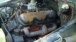 1965 Gmc V6 305e Sat Still For Twenty Years