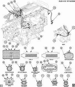 Chauvet Vue 2 Wiring Diagram