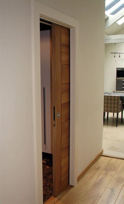 pocket door kit single eclisse pocket door installed