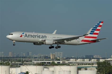 Fileamerican Airlines Boeing 767300er N386aa