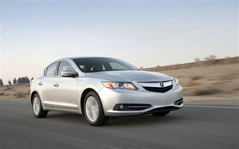 Hybrid Acura by Most Wanted Cars Acura Ilx Hybrid 2013
