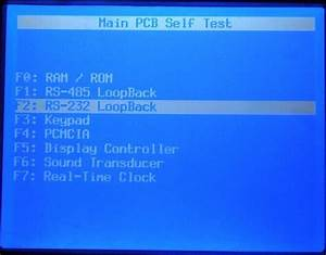 Gm Tech2 Scanner Rs232 Cable Self Test Guide