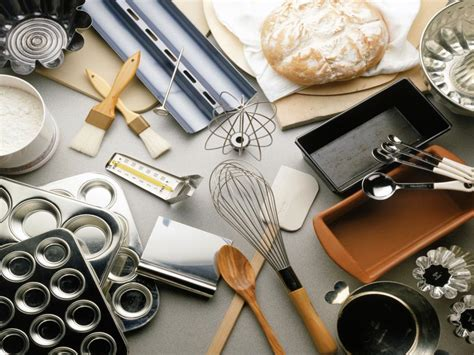 7 Top Pastry Chef Tools And Equipment