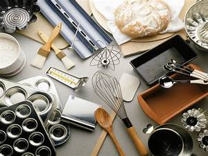 Top Pastry Chef Tools and Equipment : Food Network | Easy ...