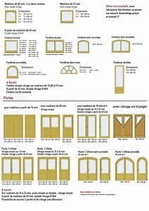 Dimension Porte Standard Exterieur : dimension fenetre orientsouk ~ Melissatoandfro.com Idées de Décoration