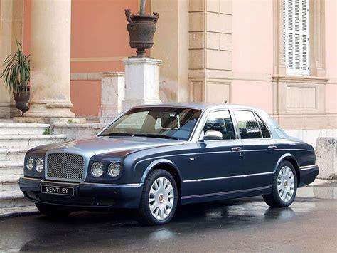 Bentley Arnage Car Wallpapers
