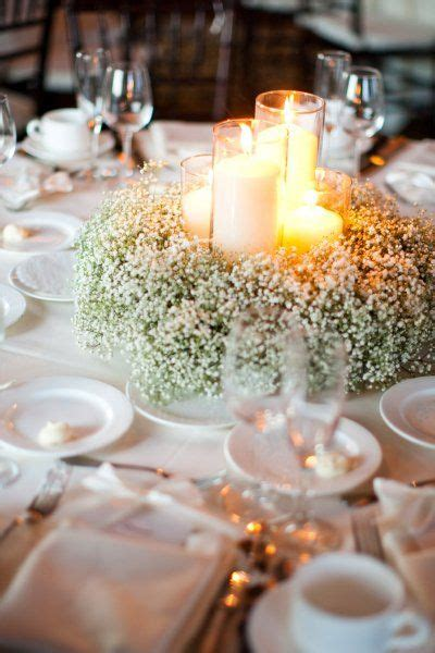 babys breath revival hamilton niagara wedding florist