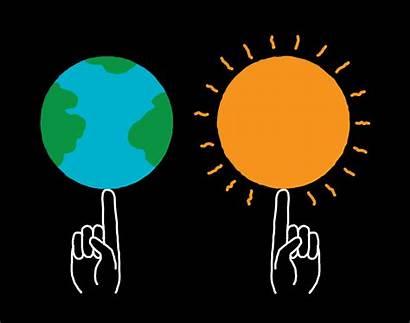 Climate Change Cambio Editor Climatico York Animated