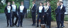 The Riot Club Movie Review & Film Summary (2015) | Roger Ebert