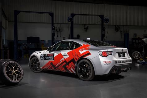 Have You Heard About This 600 Hp Toyota Rally Monster