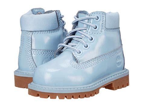 light blue timberlands timberland 6 quot premium waterproof boot toddler