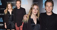 Ewan McGregor upstaged by stylish daughter at Miles Ahead premiere in New York - Mirror Online