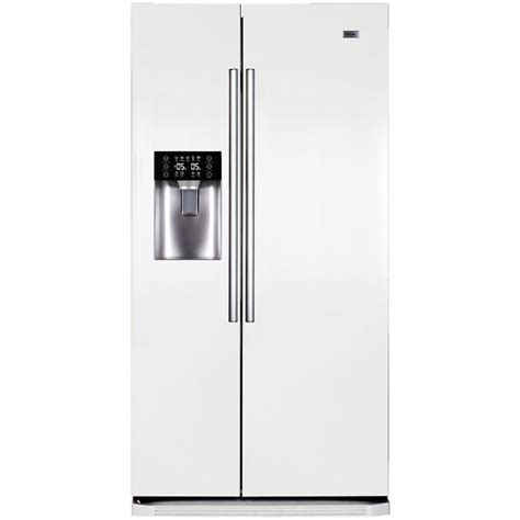 haier hrfiw side  side koelkast