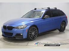 3 Series Enthusiast Auto Group Performance BMW's For