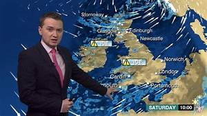 UK weather forecast: 'More wild weather to come' - BBC News