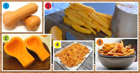 cuisiner butternut images recettes base de