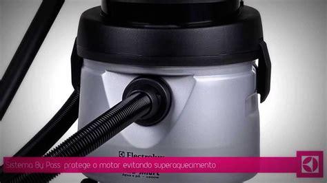 aspirador de po electrolux smart   lojas certel