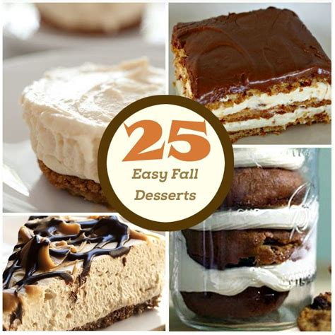 easy fall dessert recipes 17 best images about desserts on pinterest easy fall desserts pumpkins and easy desserts
