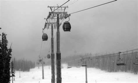 keystone  opens today video photo  snowbrains