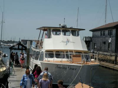 Newport Boat Tours by Sail Newport Boat Shows Harbor Tours Charters And