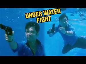 Thrilling Under Water Fight Sequence in Mumbai Time ...