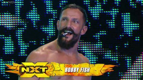 bobby fish injury update plan  nxt tag titles