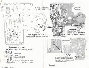 35 Dodge 46re Transmission Diagram