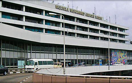 faan bans bureaux de change at lagos abuja airports information nigeria