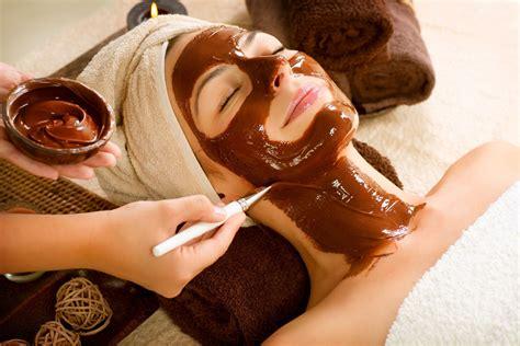 #mask with coffee & honey #coffee, oatmeal & yogurt. 7 of Nature's Skincare Remedies | Chocolate facial ...
