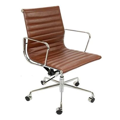 ea117 eames style office chair ebay