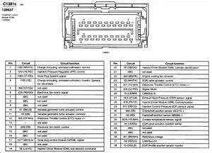 6 0 Powerstroke Pcm Wiring Diagram