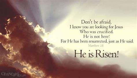 He Is Risen Meme - happy easter 2016 best bible quotes passages verses heavy com page 14