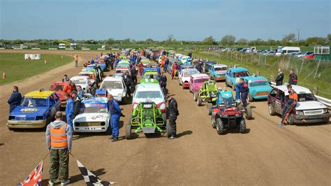 Autograss Racing on Romney Marsh – Rye's Own Magazine