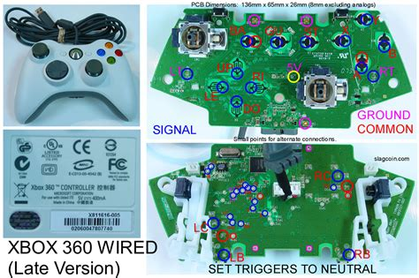 the gallery for gt xbox 360 controller wired