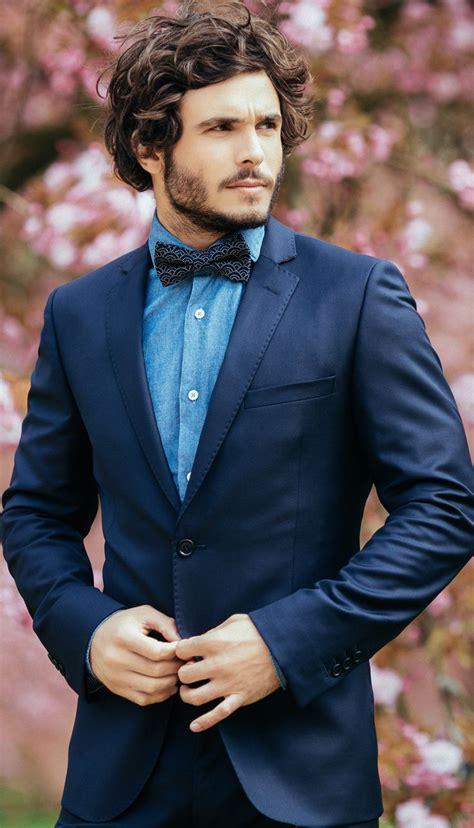 costume bleu marine  nines costume mi saison