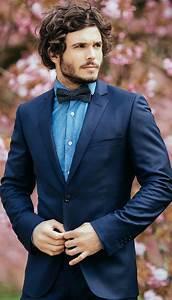 Costume Bleu Marine Homme : costume bleu marine the nines costume mi saison ~ Melissatoandfro.com Idées de Décoration