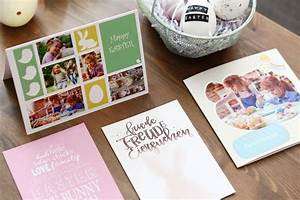 Wandkalender Selbst Gestalten : kreative fotogru karten f r das osterfest gestalten ifolor ~ Eleganceandgraceweddings.com Haus und Dekorationen