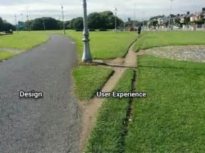 user experience designer design vs user experience not only luck
