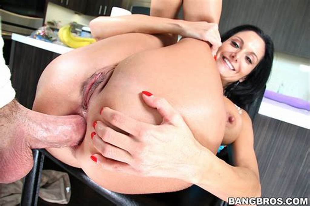 #Ava #Adams #Is #Back #For #Hardcore #Anal #Sex