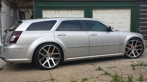 purchase   dodge magnum srt  brooklyn  york