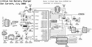 Lithium Ion Battery Charger Controller Chip Options