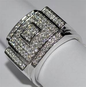 mens diamond wedding bands know some crucial details With big mens diamond wedding rings