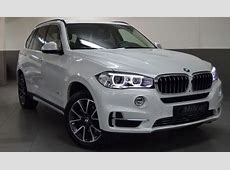 MILCAR Automotive Consultancy » BMW X5 35I 2016