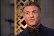 Sylvester Stallone, his life, his dreams, his watches ...