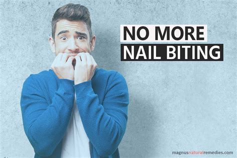 7 Gross Things That Happen When You Bite Your Nails Magnus