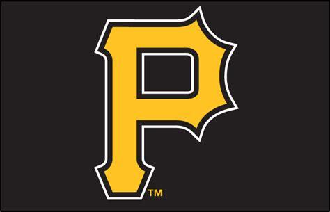 Pittsburgh Pirates Cap Logo