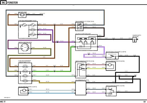 Rover 75 Diesel Wiring Diagram by One Touch Passenger Window Mod Mg Rover Org Forums